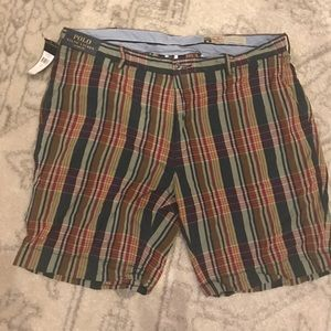 Ralph Lauren Polo men's shorts